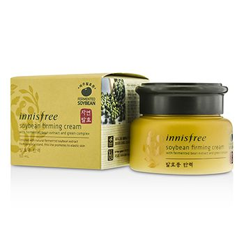 Innisfree Soybean Firming Cream