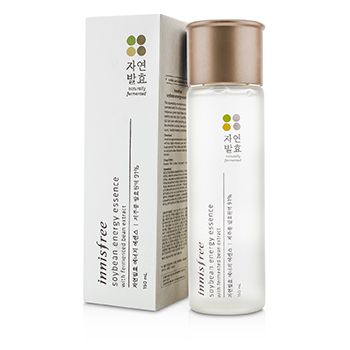 Innisfree Soybean Enegy Essence
