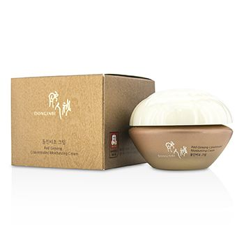 Donginbi Red Ginseng Concentrated Moisturizing Cream