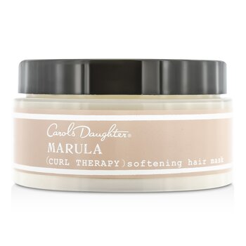 Carol's Daughter Marula Curl Therapy Softening Hair Mask
