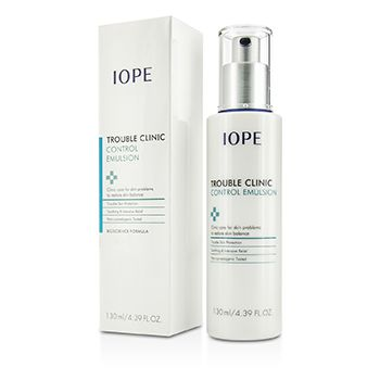 IOPE Trouble Clinic Control Emulsion