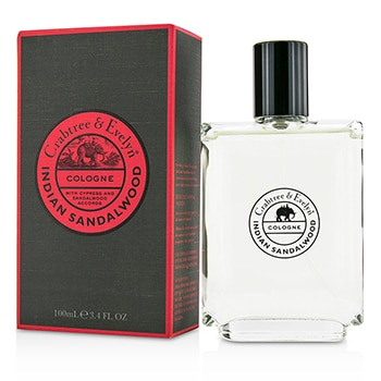 Crabtree & Evelyn Indian Sandalwood Cologne Spray