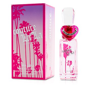 Juicy Couture Couture La La Malibu Eau De Toilette Spray