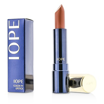 IOPE Color Fit Lipstick - # 12 Mocha Beige