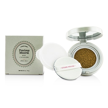 Etude House Precious Mineral Any Cushion SPF50+ - #W13 Natural Beige