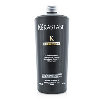 Kerastase Chronologiste Revitalizing Shampoo (For All Hair Types)