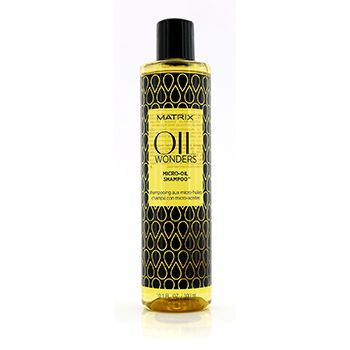 Matrix Oil Wonders Micro-Oil Shampoo (For All Hair Types)