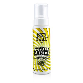 Tigi Bed Head Totally Baked Volumizing & Prepping Hair Meringue Pre-Styling