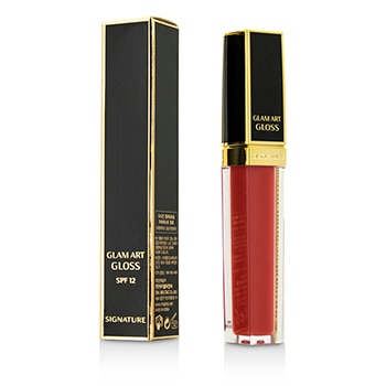 Missha Signature Glam Art Gloss SPF 12 - # SOR03 Lotta Orange