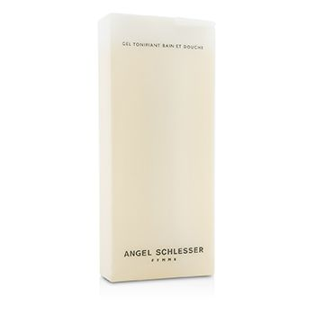 Angel Schlesser Angel Schlesser Foaming Bath & Shower Gel