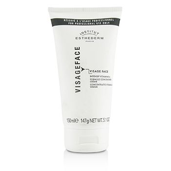 Esthederm Intensif Vitamine A Concentrated Formula Cream (Salon Size)