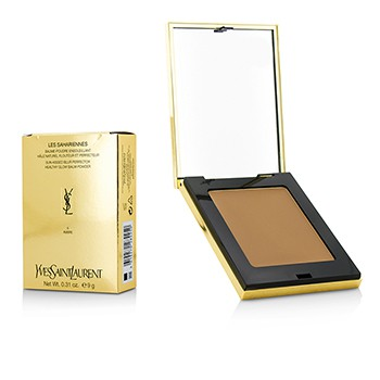 Yves Saint Laurent Les Sahariennes Sun Kissed Blur Perfector - #5 Ambre