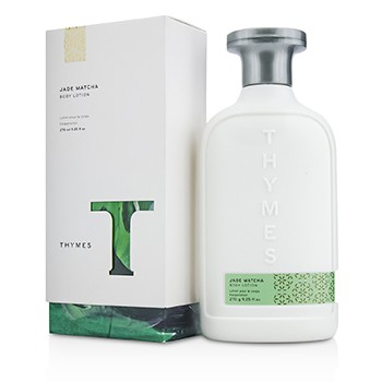 Thymes Jade Matcha Body Lotion