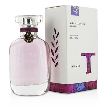 Thymes Mirabelle Plum Cologne Spray