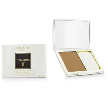 Guerlain Terracotta Sun Protection Compact Foundation SPF 20 - # Bronze