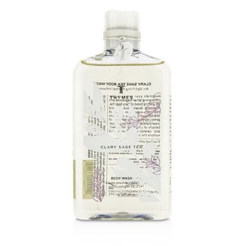 Thymes Clary Sage Tea Body Wash