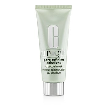 Clinique Pore Refining Solutions Charcoal Mask (Dry Combination to Oily)
