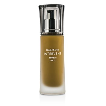 Elizabeth Arden Intervene Makeup SPF 15 - #14 Soft Tan (Unboxed)