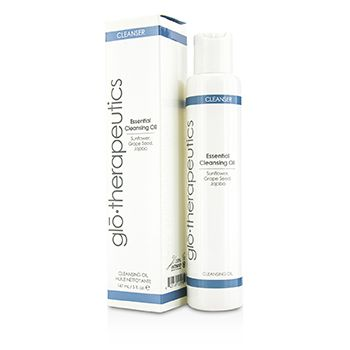 Glotherapeutics Essential Cleansing Oil