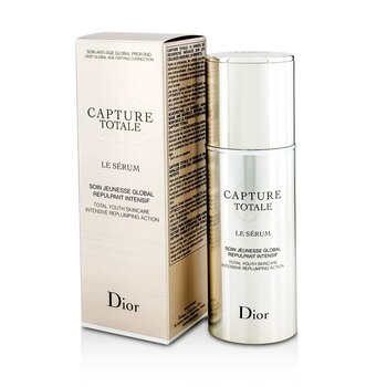 Christian Dior Capture Totale Le Serum