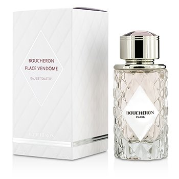 Boucheron Place Vendome Eau De Toilette Spray