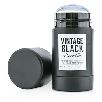 Kenneth Cole Vintage Black Alcohol Free Deodorant Stick