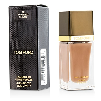 Tom Ford Nail Lacquer - #02 Toasted Sugar