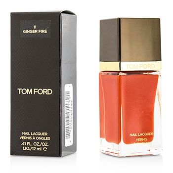 Tom Ford Nail Lacquer - #11 Ginger Fire