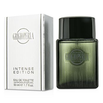 La Perla Grigio Perla Eau De Toilette Spray (Intense Edition)