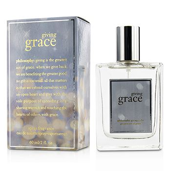 Philosophy Giving Grace Eau De Toilette Spray