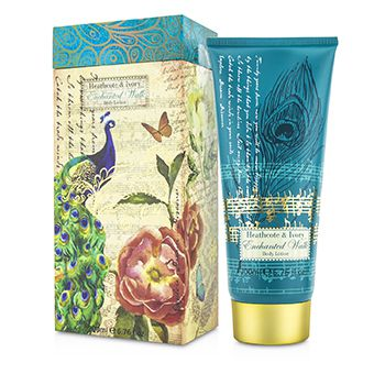 Heathcote & Ivory Enchanted Walk Body Lotion