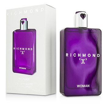 John Richmond X Eau De Toilette Spray