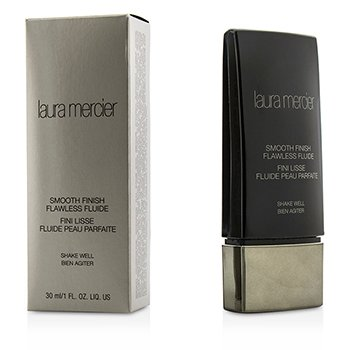 Laura Mercier Smooth Finish Flawless Fluide - # Shell