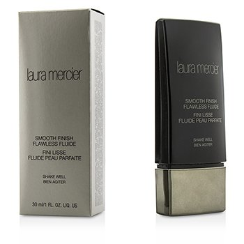 Laura Mercier Smooth Finish Flawless Fluide - # Ivory