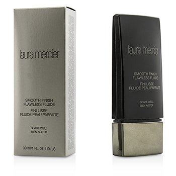 Laura Mercier Smooth Finish Flawless Fluide - # Cashew