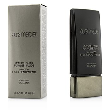 Laura Mercier Smooth Finish Flawless Fluide - # Suntan