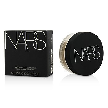 NARS Soft Velvet Loose Powder - #Desert (Light Rose)