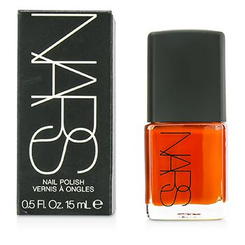 NARS Nail Polish - #Hunger (Mandarin Red)