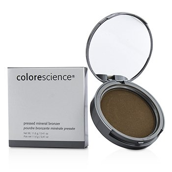 Colorescience Pressed Mineral Bronzer - Santa Fee