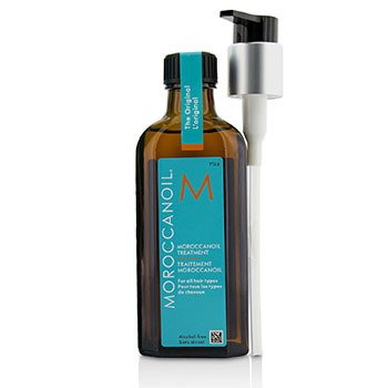 Moroccanoil Moroccanoil Treatment - Original (For All Hair Types)