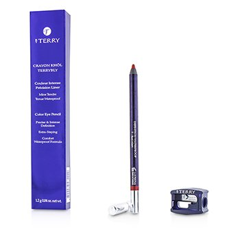 By Terry Crayon Levres Terrbly Perfect Lip Liner - # 7 Red Alert