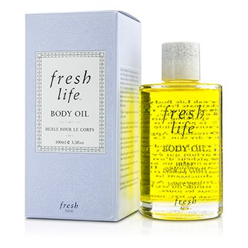 Fresh Fresh Life Body Oil