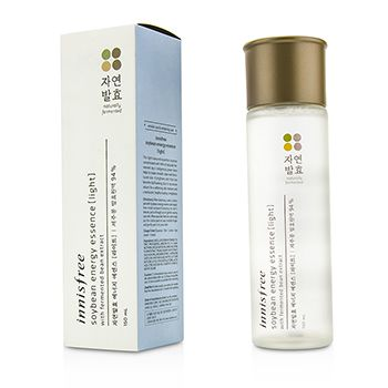 Innisfree Soybean Enegy Essence - Light