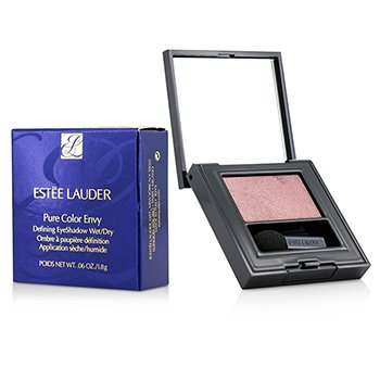Estee Lauder Pure Color Envy Defining EyeShadow Wet/Dry - # 16 Vain Violet
