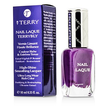 By Terry Nail Laque Terrybly High Shine Smoothing Lacquer - # 11 Moving Mauve