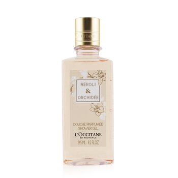 L'Occitane Neroli & Orchidee Shower Gel