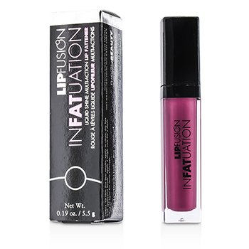 Fusion Beauty LipFusion Infatuation Liquid Shine Multi Action Lip Fattener - Pucker Up