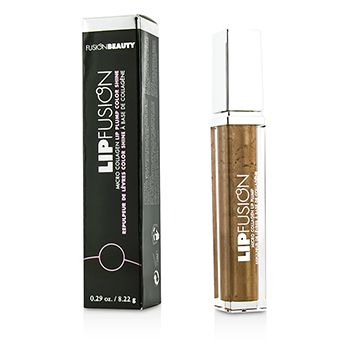 Fusion Beauty LipFusion Collagen Lip Plump Color Shine - Purrr