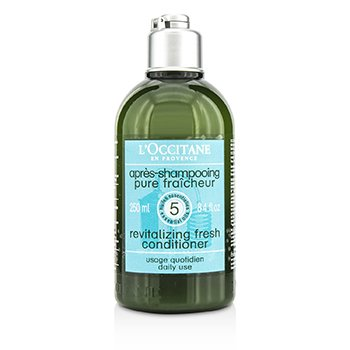 L'Occitane Aromachologie Revitalising Fresh Conditioner (Daily Use)