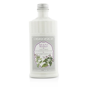Durance Moonflower Moisturizing Perfumed Body Lotion